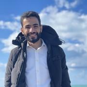 ahmedrabyea's Profile Photo