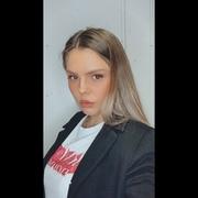 ISAISABELLAA's Profile Photo