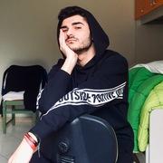 MatthewVegas's Profile Photo