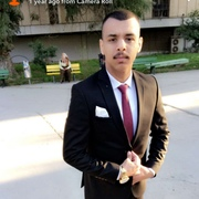 BarakatAlkyssi's Profile Photo