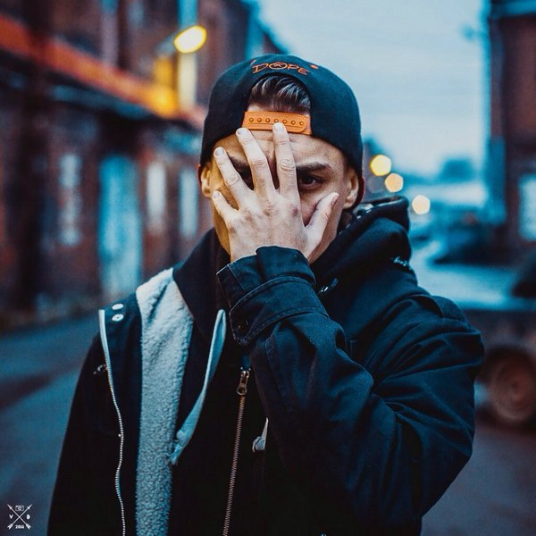 daniil_veremev's Profile Photo