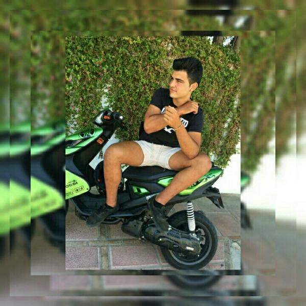 Raulitosaanchez18's Profile Photo