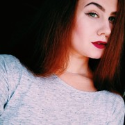 i_valeriyevna's Profile Photo