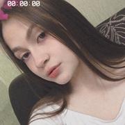 milenaknazeva's Profile Photo