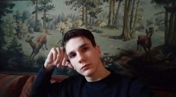 Slash_One's Profile Photo