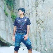 saqibf4t1m4's Profile Photo