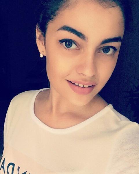 MariSenopalnikova's Profile Photo