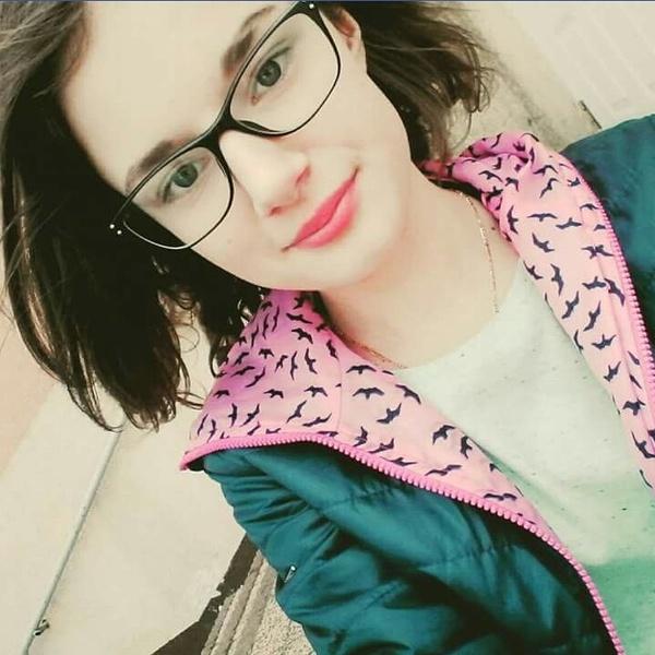 Paulina497's Profile Photo