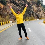 ZeeshanTariq's Profile Photo