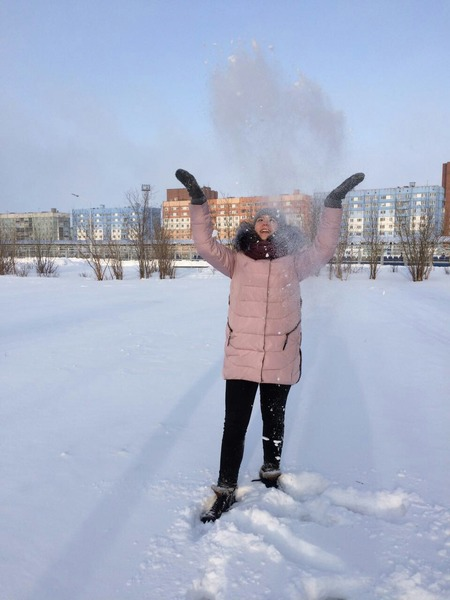 Stratonova_v's Profile Photo