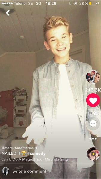 ellaisraelsson's Profile Photo