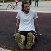 Nitrocharge11's Profile Photo