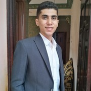 ahmedtarekbarghout's Profile Photo