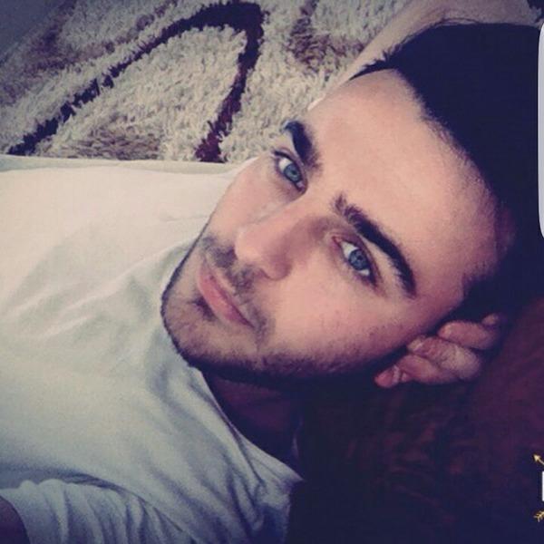ufkekr's Profile Photo