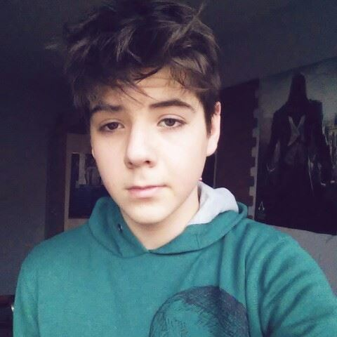 Maurogantelman's Profile Photo