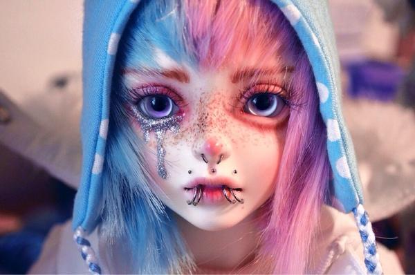 PolinaVershinina7's Profile Photo