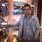 MohamedAbdelraouf217's Profile Photo