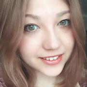 YulechkaBuchirina's Profile Photo