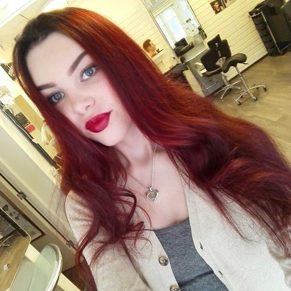MillaTimoska's Profile Photo