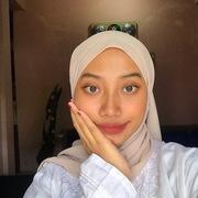 NFatikhaaa's Profile Photo
