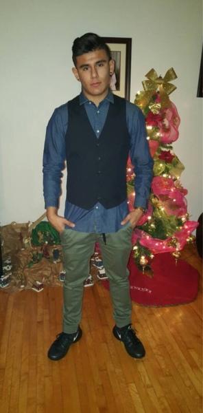 santiagogonzalezgil's Profile Photo