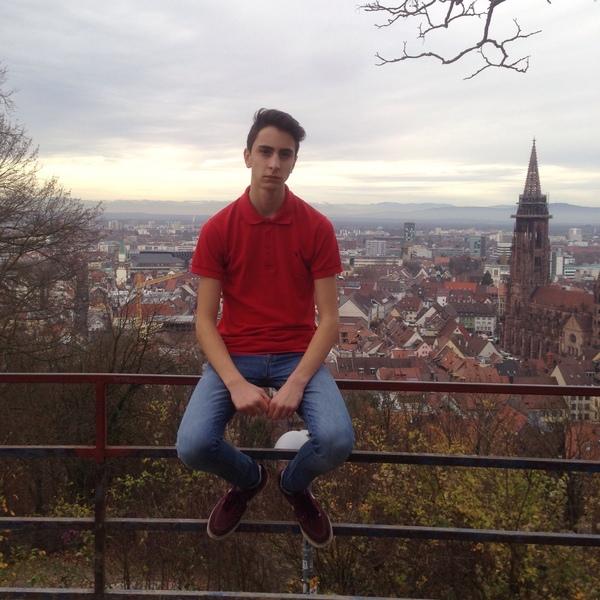CedricMartz214's Profile Photo