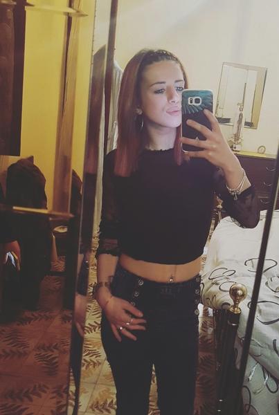 MichelaGentile's Profile Photo