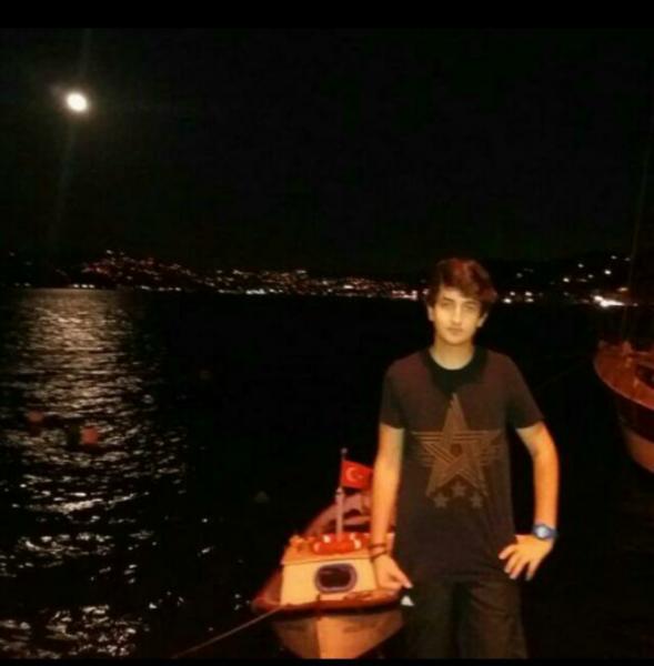 Melih_alan's Profile Photo