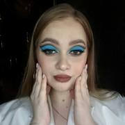 Sasha_Levshina's Profile Photo