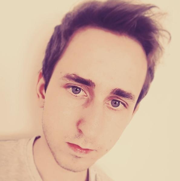 DamianCyrwus's Profile Photo