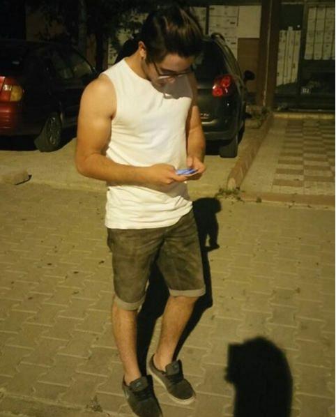 ilkerSafak's Profile Photo