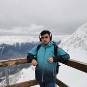 yuraserdobincev5's Profile Photo