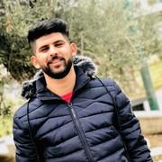mosyadjaradat's Profile Photo