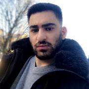 MohammedSalim166's Profile Photo