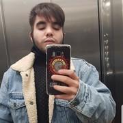 AldoDiMeo's Profile Photo