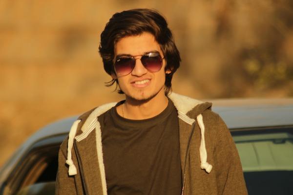 ShahFarhanHamdani's Profile Photo