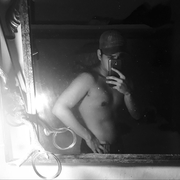 Sendrex's Profile Photo
