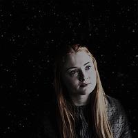 SansaStarrk's Profile Photo