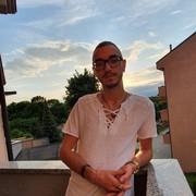 EmanueleSalierno's Profile Photo