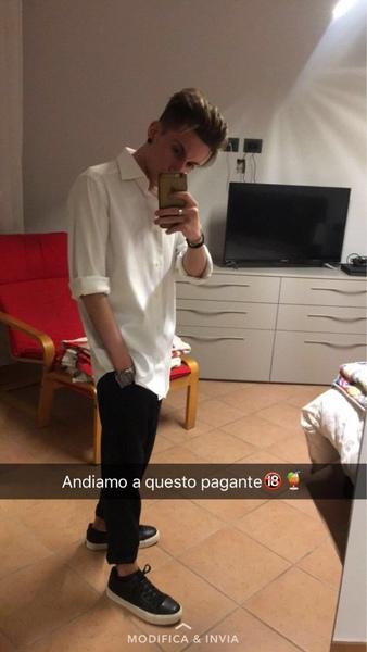 AndreaVioli's Profile Photo