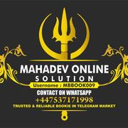 mahadevsolutions6's Profile Photo