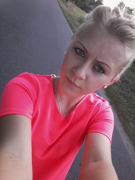JedynaKasia's Profile Photo
