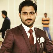UsamaAdeelAhmad's Profile Photo