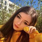 dasha_kareglazaya's Profile Photo