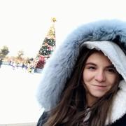 PatrushevaD's Profile Photo