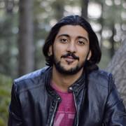 AhzamRasul's Profile Photo