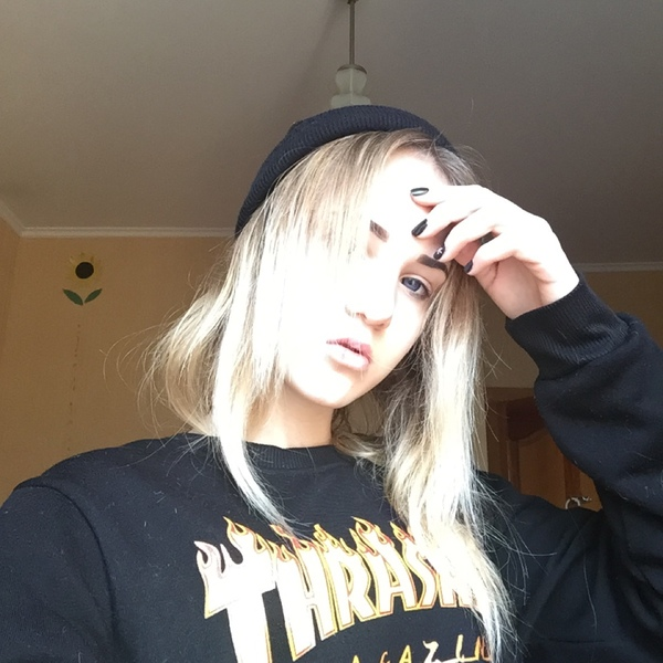 AnastsiaLiberman's Profile Photo