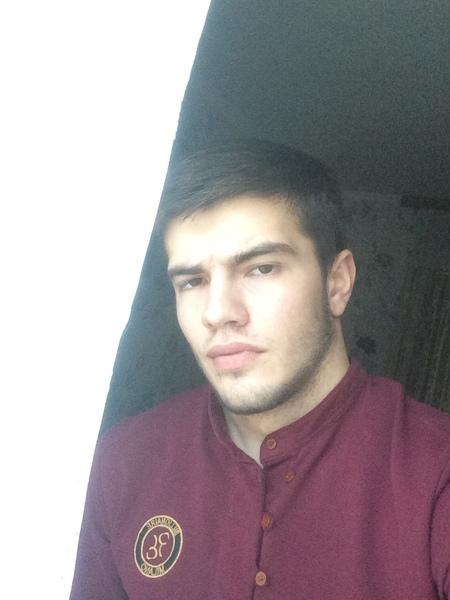 Mikailov_1's Profile Photo