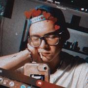 LucasRojasR's Profile Photo