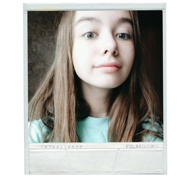 GerasimovaP's Profile Photo